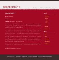 Heartbreak 911