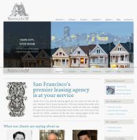 Rentals in SF