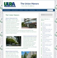 The Union Manors